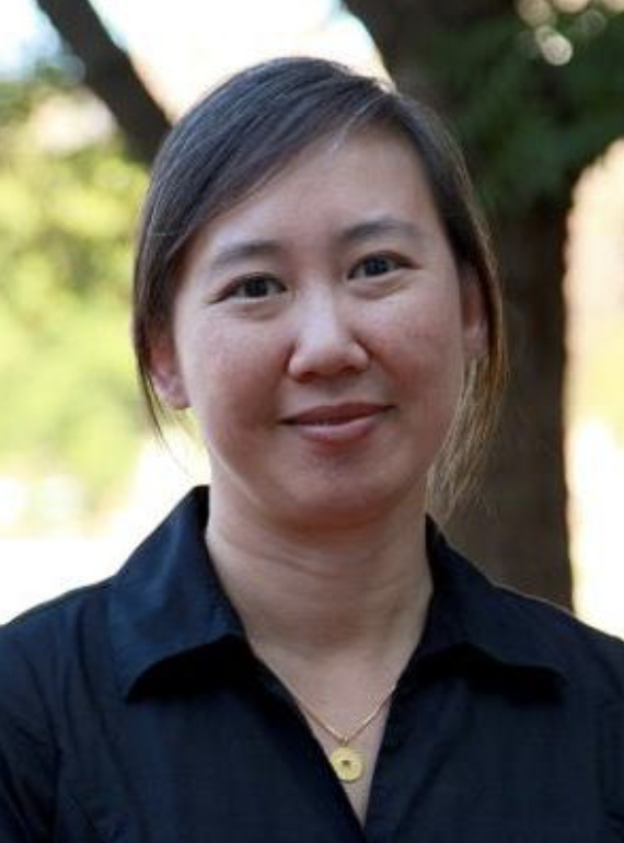 Congratulations to Dr. Tracy Quan